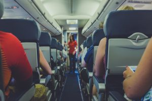 Air Carrier Access Act explained