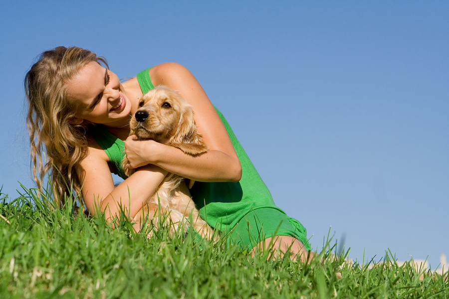 Prescribed An ESA? How To Select The Right Dog