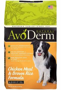 AvoDerm-Natural-Dog-Food-Fo
