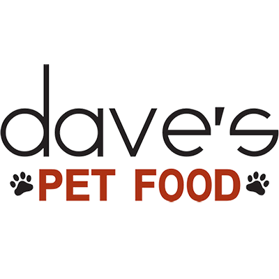 Daves Pet Food Logo