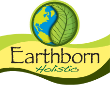 Earthborn Logo