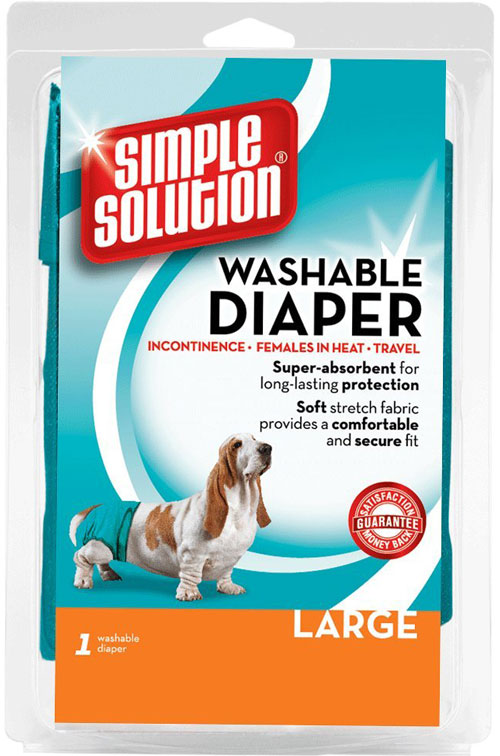 Bramton Simple Solution Washable Diaper