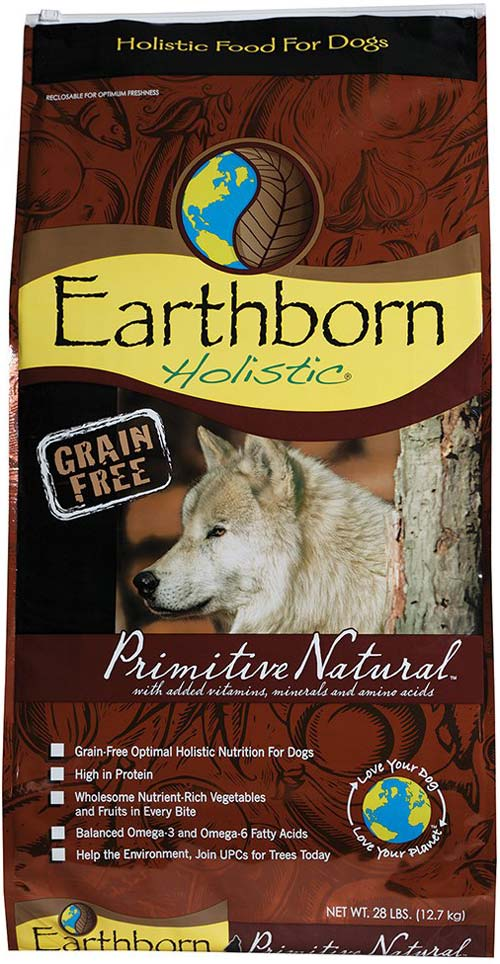 Earthborn Holistic Food