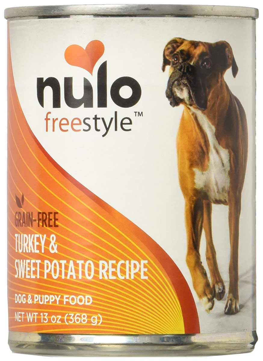 2019 Nulo Dog Food Reviews & Working Coupons | Therapy Pet