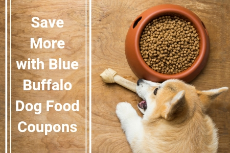 Save More with These Coupons & Reviews For Blue Buffalo