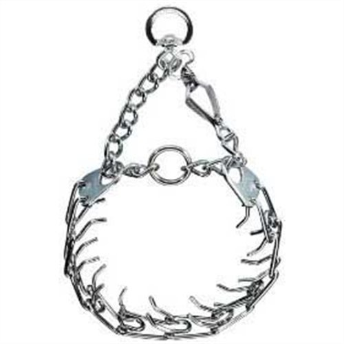 Prong Collars For Dogs Are They Safe Worth It