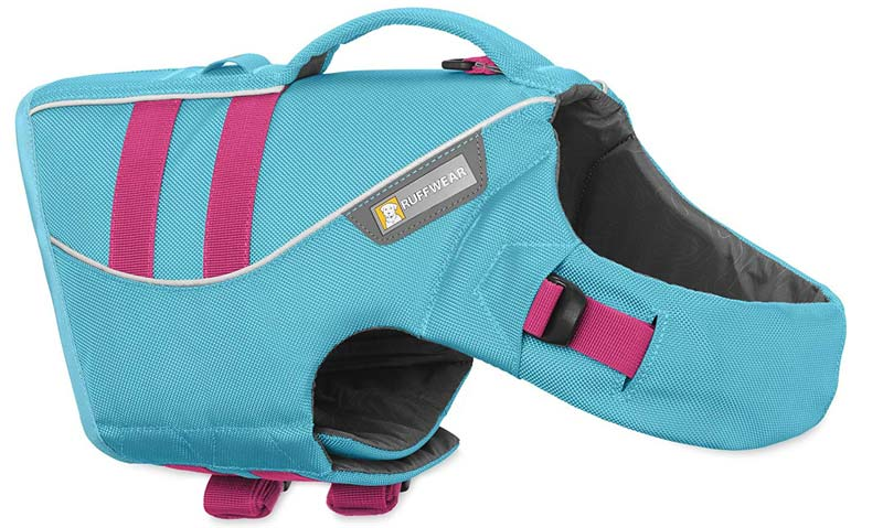 K9 Float Coat Ruffwear Life Jacket