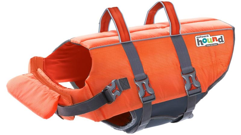 Outward Hound Granby Dog Life Jacket Review