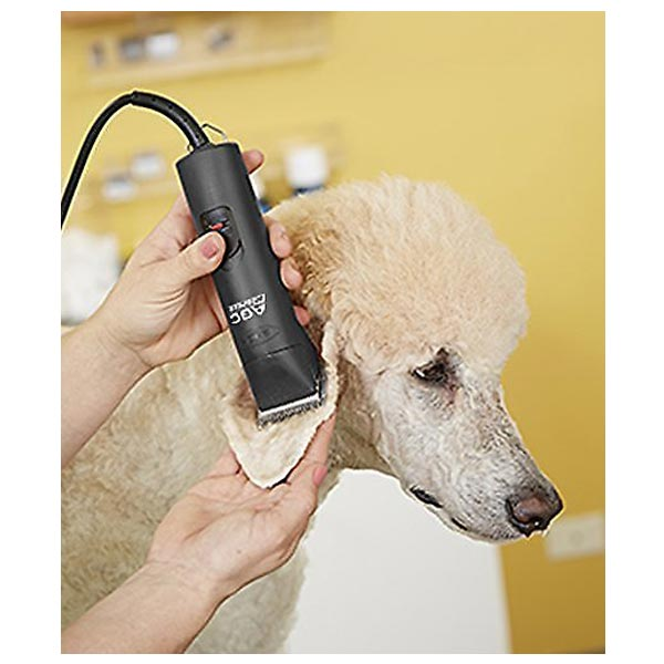 Andis AGC2 2-Speed Detachable Blade Pet Clipper